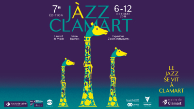 Jazz à Clamart - Swing & Claquettes